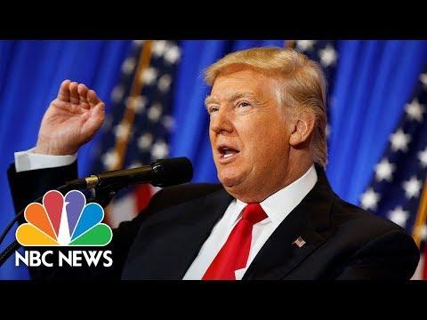 President Donald Trump Participates In 'Generation Next' White House Summit | NBC News
