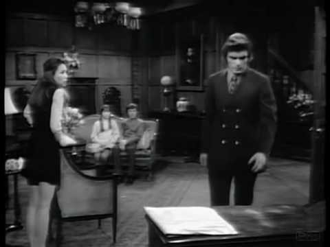 Dark Shadows - Quentin and Maggie (PT): I'm Crying