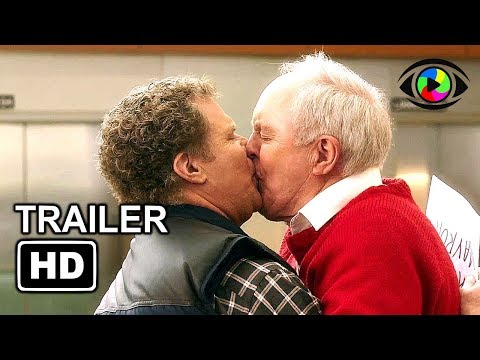 DADDY'S HOME 2  2017  Linda Cardellini, Mark Wahlberg, Will Ferrell