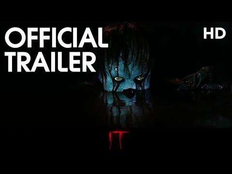 IT | Official Teaser Trailer | 2017 [HD]
