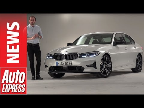 Prices for 2019 BMW 3 Series start from £32,220 | Auto Express