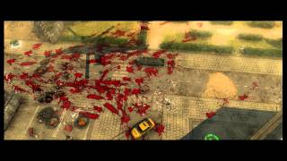 Zombie Driver Ultimate Edition - Xbox One gameplay