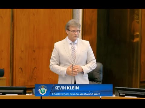Winnipeg City Council Fails to Act Again