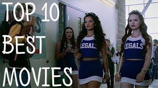 Топ 10 Лучших Фильмов Для подростков #2 Крутая Подборка