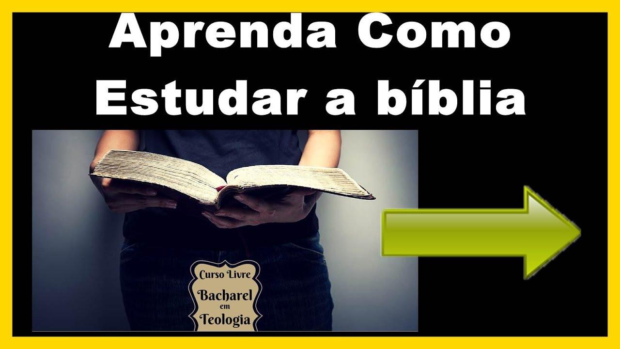 Bíblia sagrada evangélica baixar - YouTube
