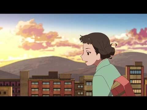 【有頂天家族2】エンディング主題歌「ムーンリバー」特別編集バージョン