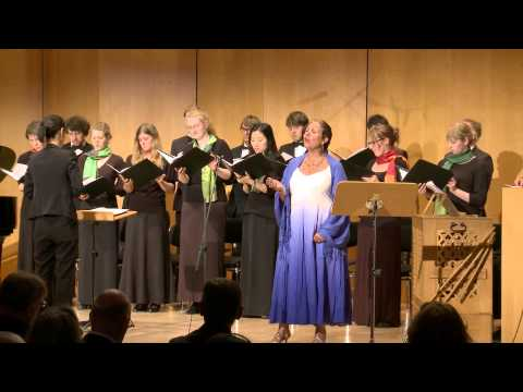 Thuringia Days of Synagogue Music - Opening Concert