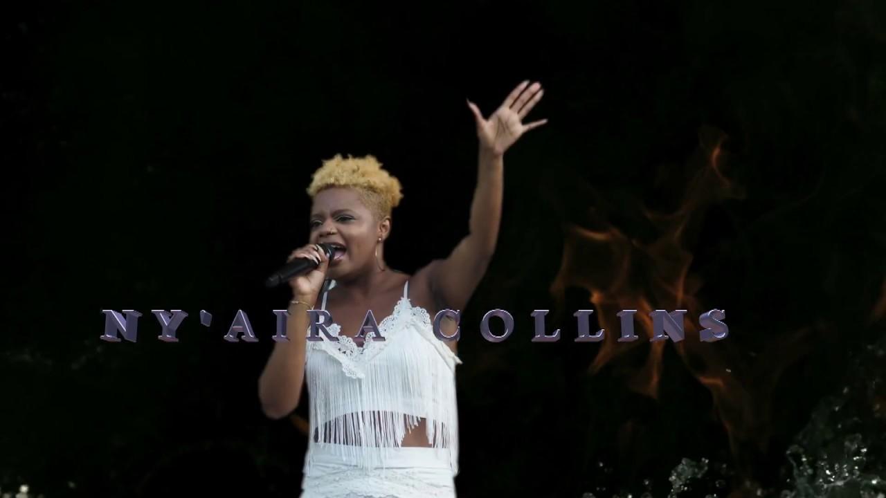Ny'Aira Collins