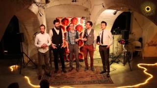 Olga Vocal Ensemble - Sophietje (Sous les pavés, la plage 2015)
