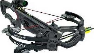 2014 Crossbow Review: Barnett Razr