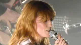 Florence + the Machine SHIP TO WRECK Live @ The Masonic San Francisco 4/8/2015