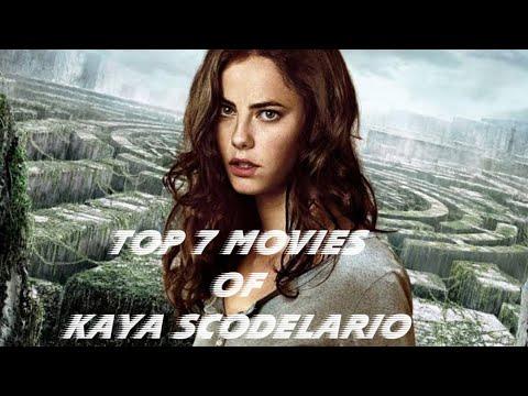 Top 7 Movies Of Kaya Scodelario