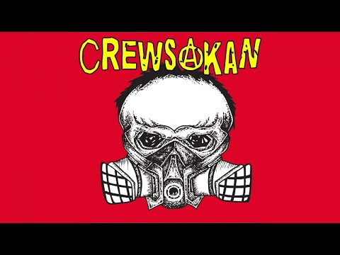 Crewsakan - Bali Tolak Reklamasi