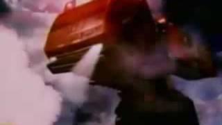 Power Rangers Lightspeed Rescue Chipmunk