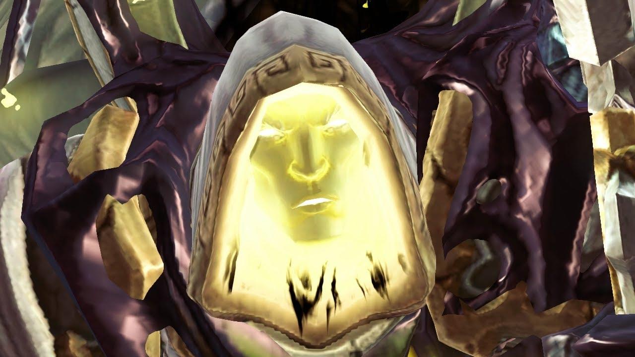 darksiders 2 archon