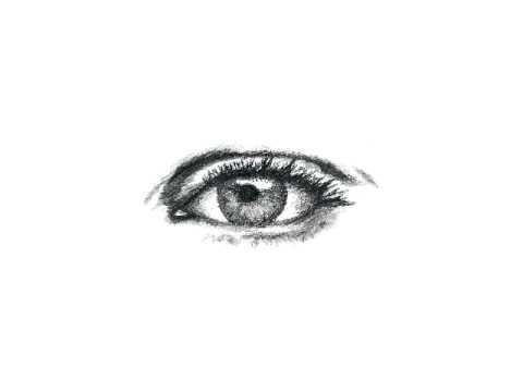 Blinking Eyes Animated