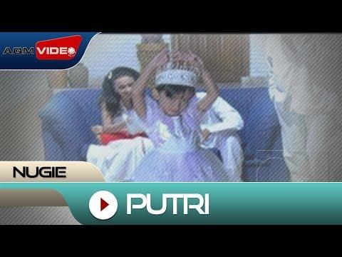 Nugie - Putri | Official Video