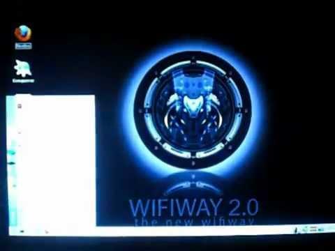 wifiway 2.0.1 gratuit