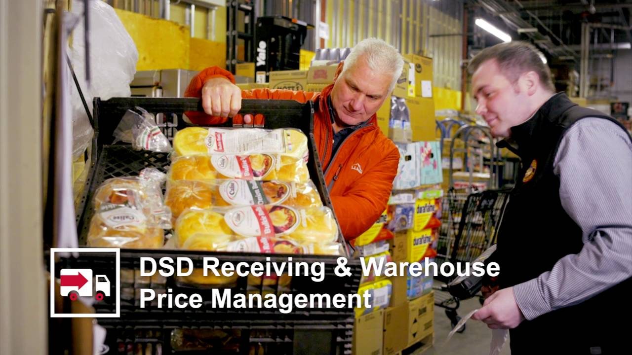 C&S Wholesale Grocers - Retail Solutions Video
