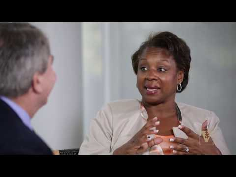 A Conversation with Yvette Smith, Microsoft General Manager for Global Customer Support and Services