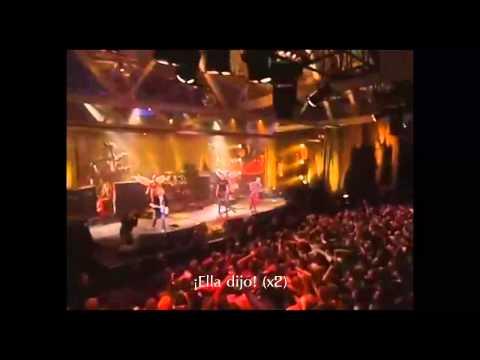 Nirvana  Breed MTV  and Loud 1993 Sub Español