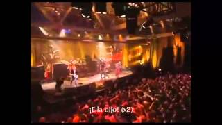 Nirvana - Breed (MTV Live and Loud) 1993 Sub Español