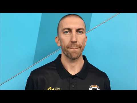 Interview with former NBA player & new Sydney Kings signing Steve Blake