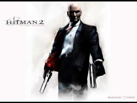 Hitman 2 - Main Theme (High Quality) mp3