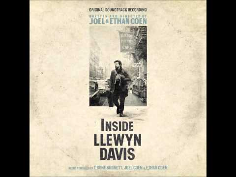 Five Hundred Miles  Justin Timberlake, Carey Mulligan, Stark Sands Inside Llewyn Davis OST