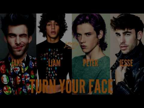 Little Mix - Turn Your Face (Male Version)
