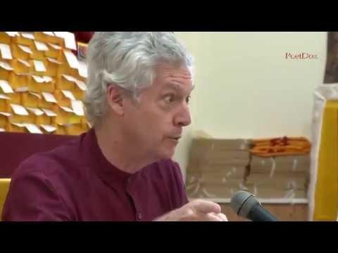 Alan Wallace, Dzogchen, La Gran Perfeccion.