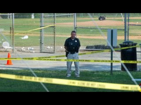 Thumbnail: Congressman escapes Alexandria shooting by missing baseball practice
