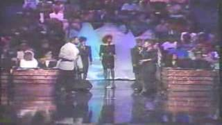 "BeBe & CeCe Winans--""Lost Without You"" (LIVE) Feat. Whitney Houston"