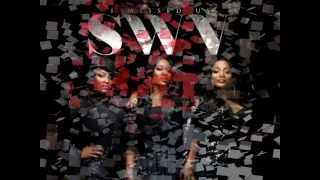 "SWV FT A.X ""SHOW OFF"""
