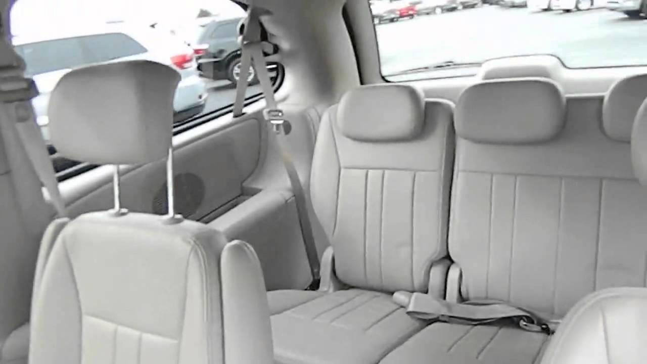2005 Dodge Grand Caravan Penger Sxt Minivan 4d Buford Athens Duluth Gainesville Bufor You