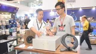 infocomm 2015 full scale av shows i436 measurement microphone