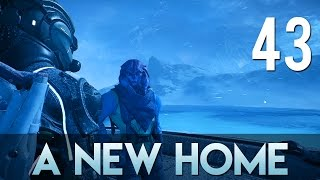 [43] A New Home (Let's Play Mass Effect Andromeda PC w/ GaLm)