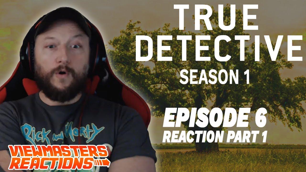 Download TRUE DETECTIVE SEASON 1 EPISODE 6 PART ONE