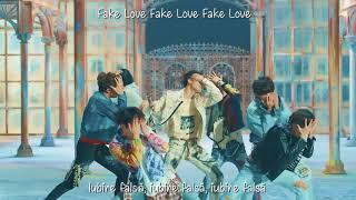 [Han/Rom/Romanian Subs] BTS (방탄소년단) - FAKE LOVE