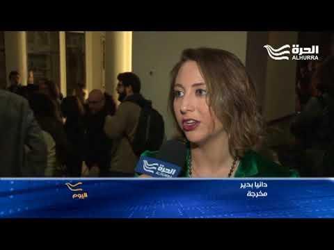 بيروت.. أفلام قصيرة طامحة للأوسكار  - نشر قبل 24 ساعة