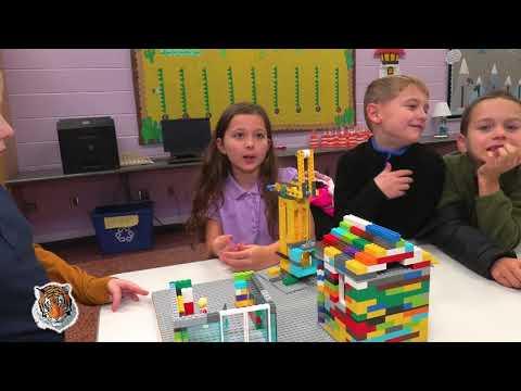 FIRST LEGO League Junior