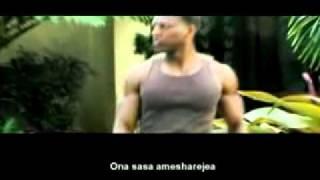 Ali Kiba - Mac Muga