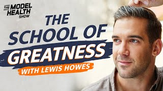 Lewis Howes Interview - The School Of Greatness