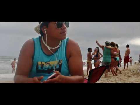 L'Romy Gamez - Ocean City (Music Video)