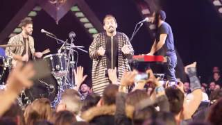 Mashrou' Leila - Tayf (Ghost) | مشروع ليلى - طيف