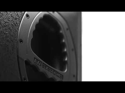 """LD Systems STINGER 15 G2 - 15"""" PA Speaker passive"""