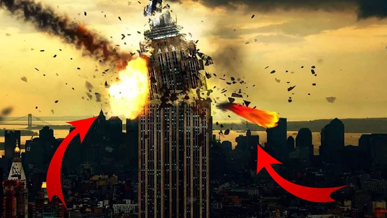Top 5 meteorites falling to Earth