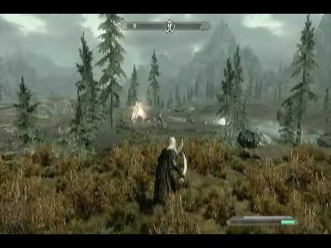 Hunting Giants with Mr. Drizzt