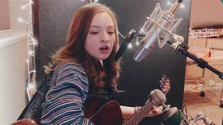 "Macy Garrett performs a cover of ""Dreams"" by The Cranberries, live ..."
