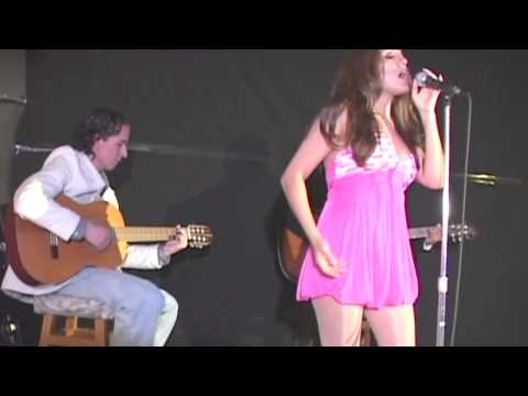 HIPATIA BALSECA - CORAZON AJENO (video oficial)